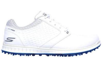 Skechers Elite 3-Deluxe Dames Golfschoenen Wit