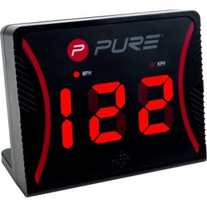 Pure2Improve Speed Radar Pro