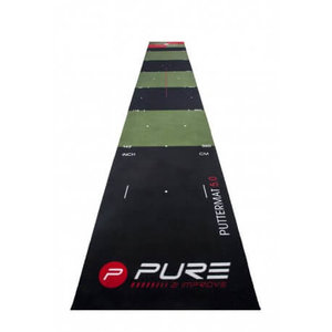 Pure2Improve Puttingmat 5 meter