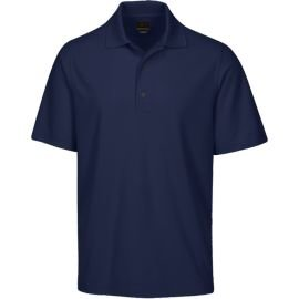 Greg Norman Pro Tek Pique Dames Polo Navy