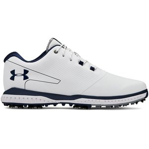 Under Armour Fade RST 2E Golfschoenen Wit