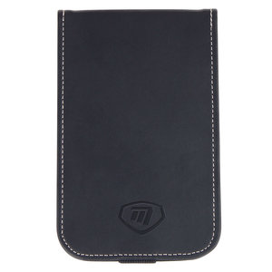 Masters Premium Leather Score Kaart Houder
