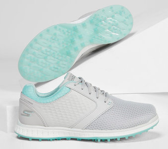 Skechers Elite 3-Grand Grey Mint