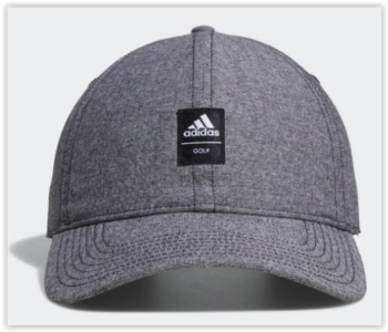 Adidas Mully Performance Cap Grijs