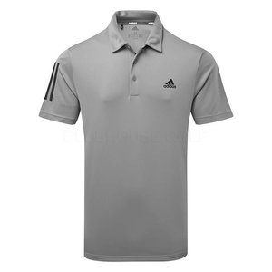Adidas 3 Stripe Basic Grey