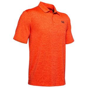 Under Armour Playoff 2.0 Polo Shirt Oranje