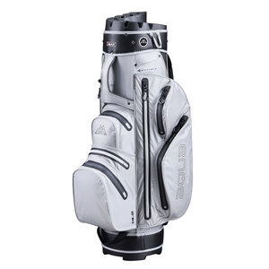 Big Max Aqua Silencio 3 Cartbag Grey Black