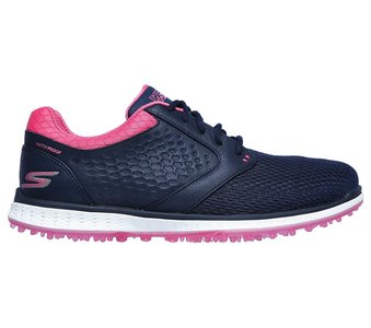Skechers Elite 3-Grand Navy Pink