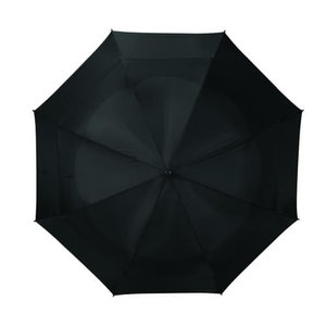 BagBoy UV golf paraplu Telescopic Zwart