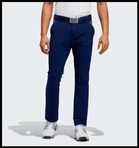 Adidas Fallweight Golfbroek Navy