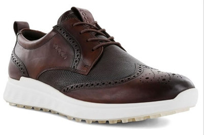 Ecco W Golf S Classic Mink Fairway
