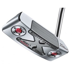 Scotty Cameron Newport M2 putter