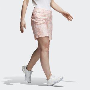 Adidas Printed Short Coral