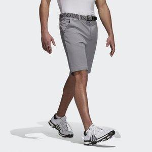 Adidas Ultimate 365 Short Grijs