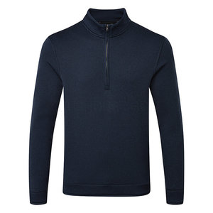 Under Armour SF Storm 1/2 Rits Sweater Navy