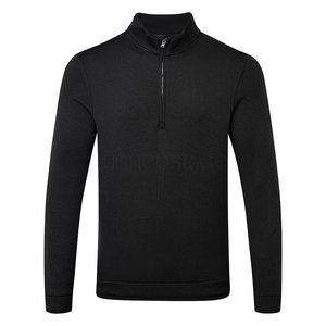 Under Armour SF Storm 1/2 Rits Sweater Black