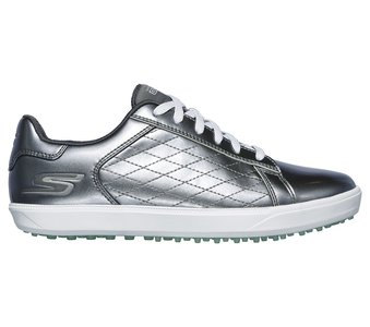 Skechers Go Golf Drive Shine Pewter