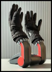 Go4Dry Handschoenen en Schoenen Adapter