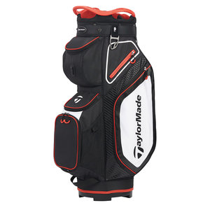 Taylormade Pro Cart 8.0 Black Red