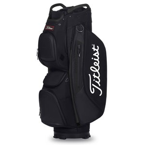 Titleist Cart 15 StaDry Black