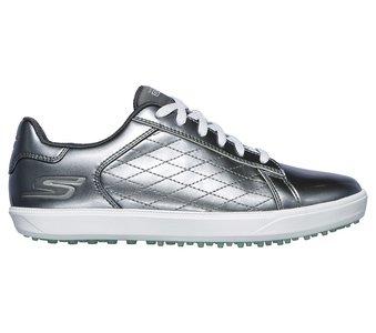 Skechers Go Golf Drive Shine Pewter