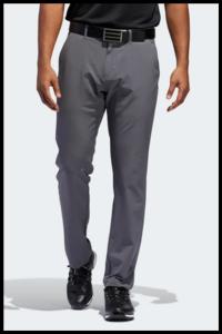 Adidas Ultimate365 Tapered Golfbroek Grijs