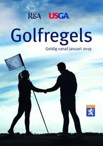 Golfregels 2019 NGF A5