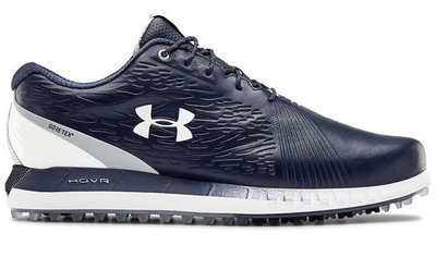 Under Armour HOVR Show SL GTX E Gore Tex Navy