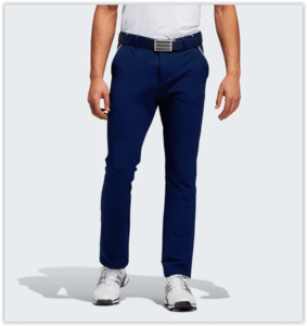 Adidas Fallweight Golfbroek Navy