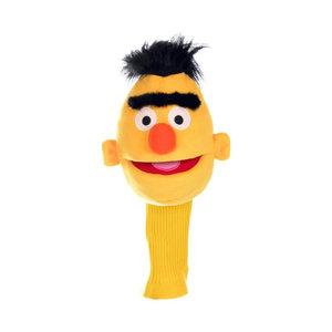 Sesamstraat Headcover Driver Bert