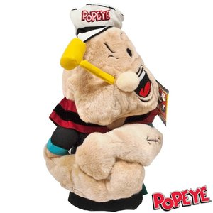 Popeye Headcover Driver