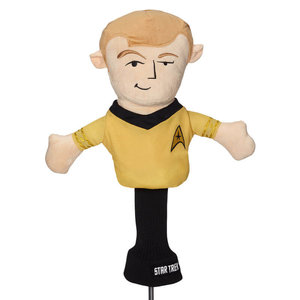 Captain James T. Kirk Star Trek Headcover Driver