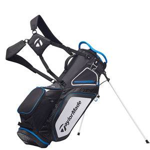 Taylormade Pro Stand 8.0 Black Blue
