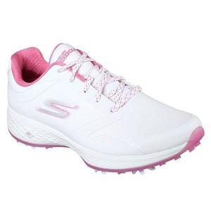 Skechers Go Golf Eagle Pro White Pink