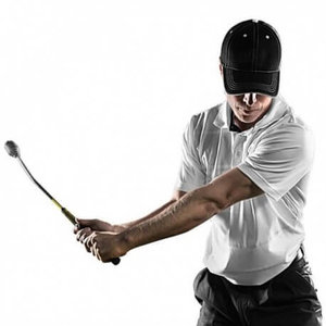 Tempo en Grip Golf Trainer