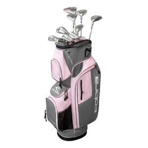 Cobra XL Speed Complete golfset Dames 15-Delig 2020