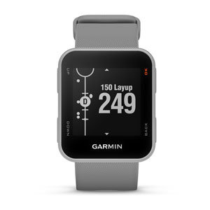 Garmin Approach S10 Powder Gray