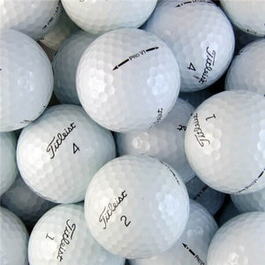Titleist Lakeballs 25