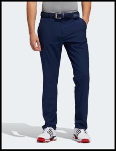 Adidas Ultimate365 Tapered Golfbroek Navy