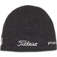 Titleist Beanie Performance Charcoal