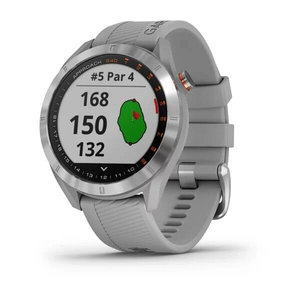 Garmin Approach S40 Grijs