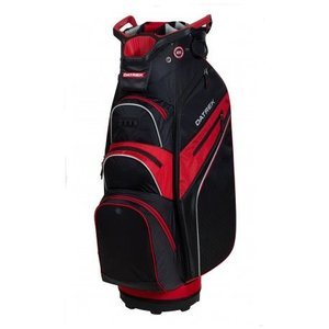 BagBoy Lite Rider Pro TL Cartbag Black Red