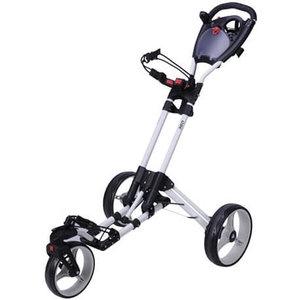 Fastfold 360 Golftrolley Wit
