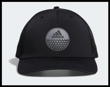 Adidas Globe Truck Cap