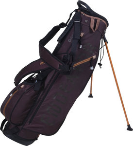 Fastfold Endeavor 7I Standbag Brown