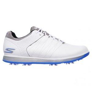 Skechers Go Golf Pro 2 Wit Blauw