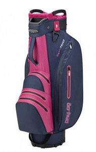 CartBag Bennington Dry Go DB Navy Pink