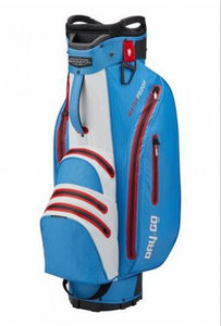 CartBag Bennington Dry Go DB Cobalt White Red