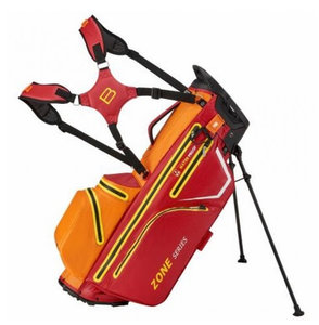 Bennington Standbag Zone-14 DB Red Orange Yellow