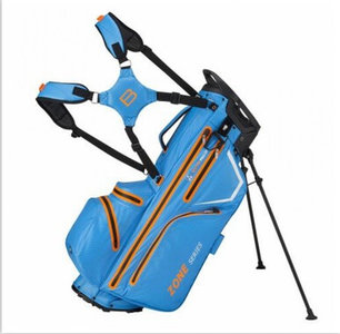 Bennington Standbag Zone-14 DB Cobalt Orange